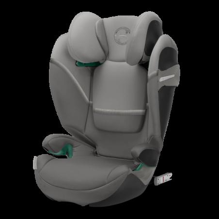 Siège-auto groupe 2/3 (15-36kg) Siège auto Solution SOLUTION S I-FIX 2020 Cybex