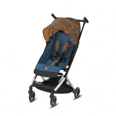 Poussette canne Goodbaby Poussette POCKIT+ ALL-CITY