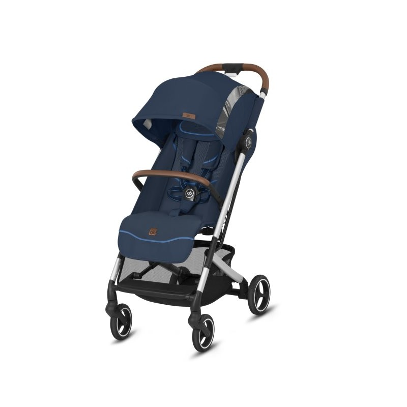 Poussette canne Goodbaby poussette Qbit+ All-City Fashion Edition