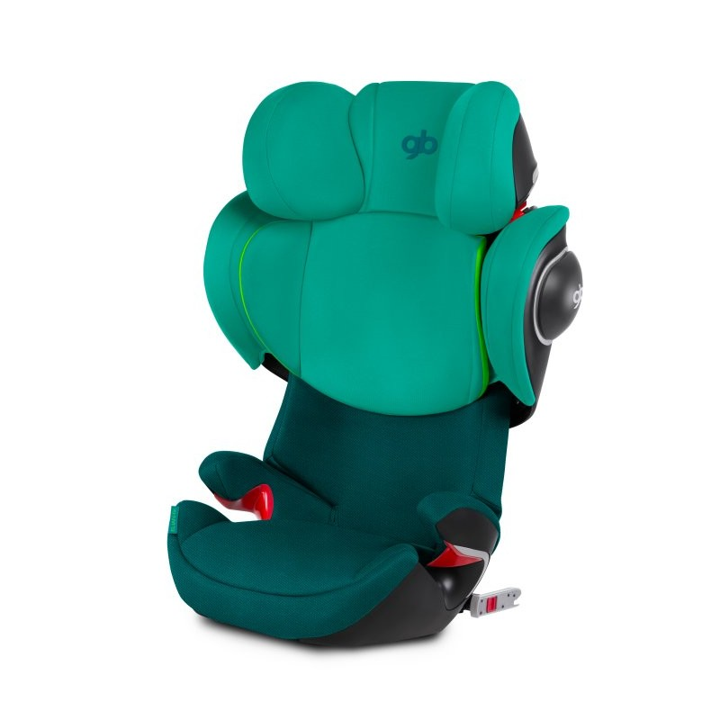 Siège-auto groupe 2/3 (15-36kg) Goodbaby siège-auto ELIAN-FIX 2020