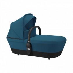 Poussette Duo BALIOS S 2 en 1 châssis Black siège 2020