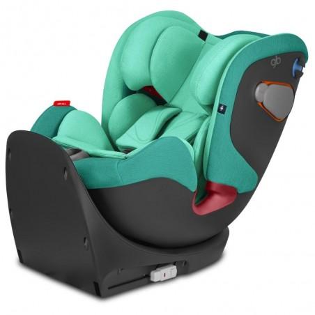 Siège-auto groupe 1/2/3 (9-36kg) Goodbaby siège-auto UNI-ALL