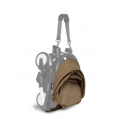 Autres accessoires poussette Pack couleur 6+ poussette YOYO BABYZEN