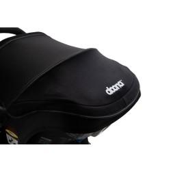 Coque Groupe 0+ (0-13kg) Doona+ Siège-auto & poussette