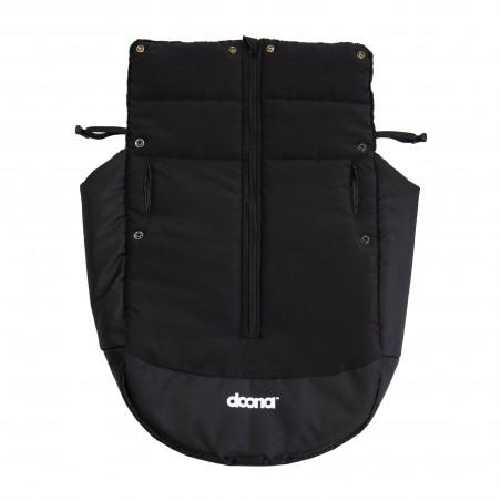 Protection pluie siège auto Couverture Hiver Doona+