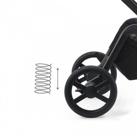 Poussette 4 roues Poussette Celona Recaro 2020