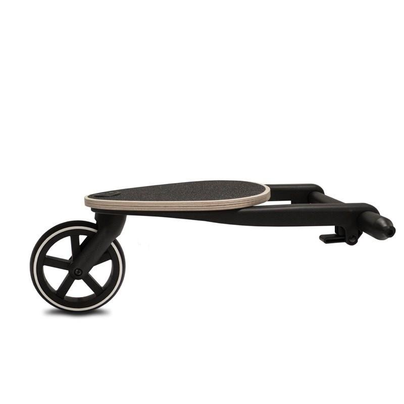 Marche & Planche a roulettes poussette GAZELLE S Kid Board Black Cybex