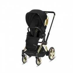 Poussette Cybex E-Priam Wings