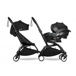 Coque Groupe 0+ (0-13kg) BABYZEN YOYO car seat by BeSafe®