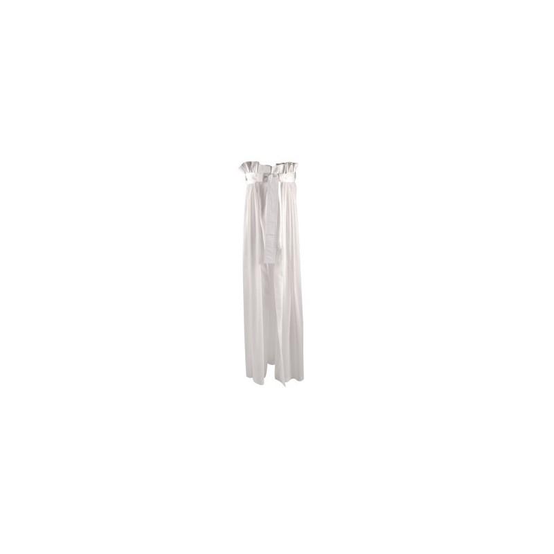 Accessoire de parc Voile + garniture - white quax