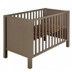 Lit bébé Lit marie-sofie 120 * 60 cm quax