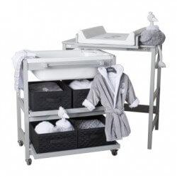 Table à langer / Meuble de bain Meuble de bain smart quax