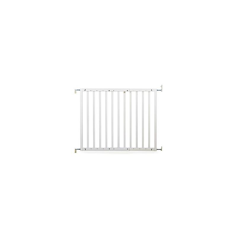 Barrières escalier et extension Barriere de porte wooden gate modilok quax