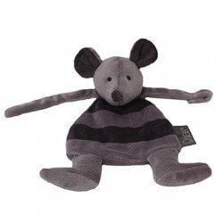 Mimi & co - mouse - doudou...