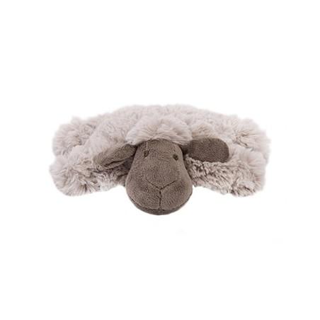 Peluches / coussin musical Lena-sheep mini 22*18cm quax