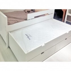 Bopita Lit compact 90x200 timo 3 tiroirs 5300xx vendus séparément bopita