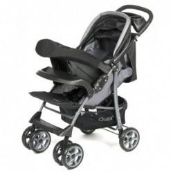 Poussette Buggy travelsystem