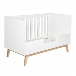 Quax Trendy barriere 140 * 70 cm - white quax