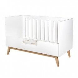 Quax Trendy barriere 140 * 70 cm - white quax