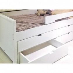 lit junior lit compact 90x200 timo 3 tiroirs 5300xx vendus s par ment bopita. Black Bedroom Furniture Sets. Home Design Ideas