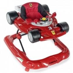 Ferrari baby walker quax