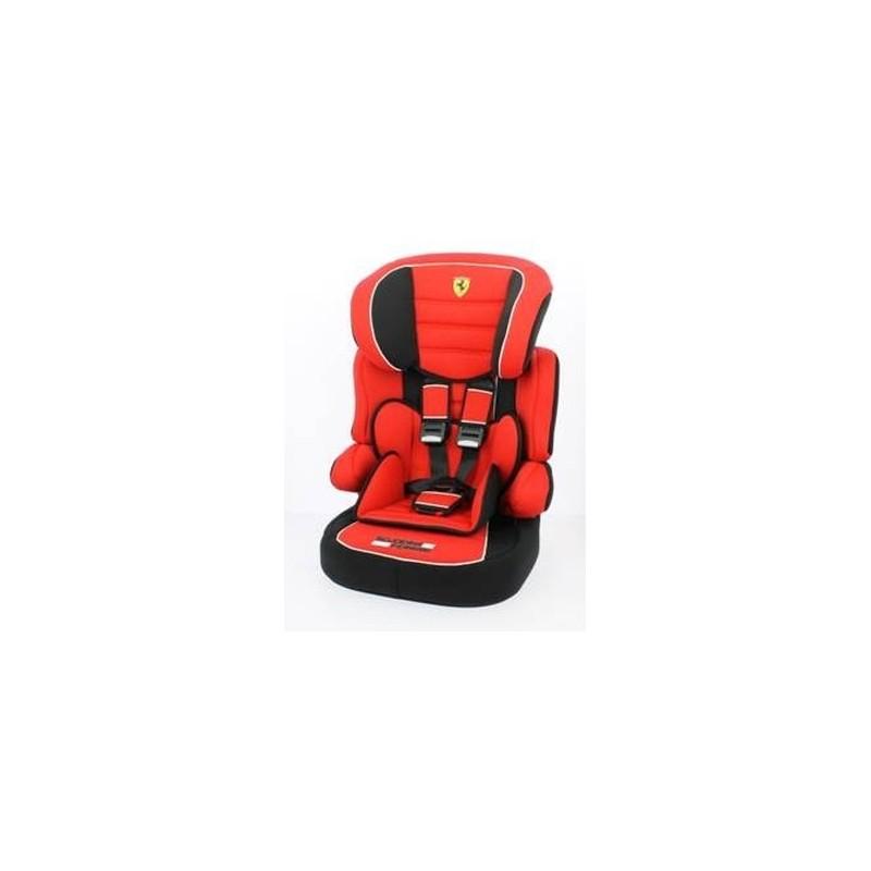 si ge auto groupe 1 2 3 beline ferrari rosso si ge auto. Black Bedroom Furniture Sets. Home Design Ideas