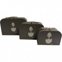 Valises bobo set de 3...