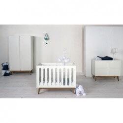 Lit bébé Trendy lit/canape quax