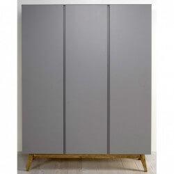 Trendy armoire 3 portes quax