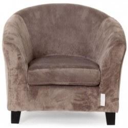 Sofa - velours quax