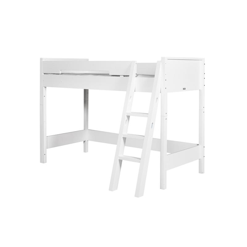 Lits superposés / Mezzanine Set de montage lit mezzanine blanc de Bopita