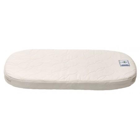 Matelas 60*120 Matelas pour lit bébé 66x116 cm organic +7 leander