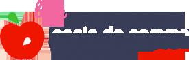 logo blog pepin de pomme