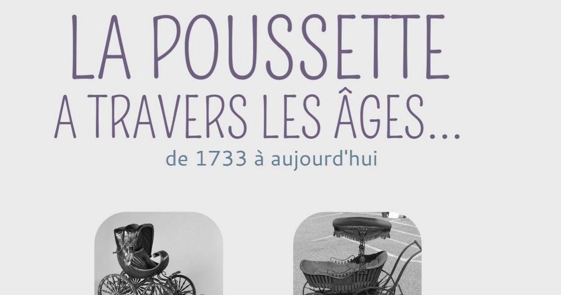 La poussette à travers les âges : de 1733 à aujourd'hui