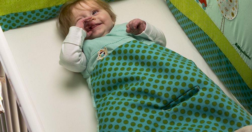 Guide : comment bien choisir sa gigoteuse pour bébé ?