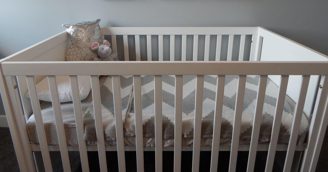 Guide : comment choisir un lit d'enfant ?
