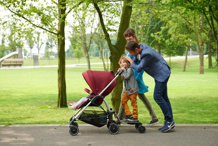 Bébé Confort : la marque qui accompagne les parents depuis 1936