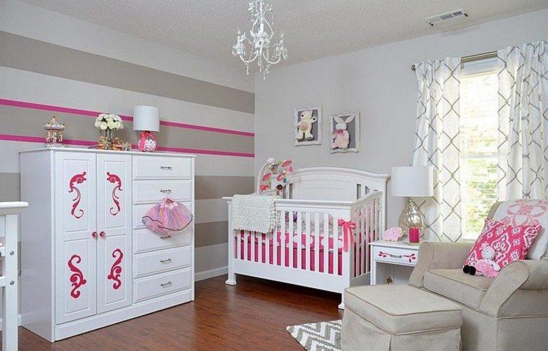 Choisir un rideau pour la chambre de bébé