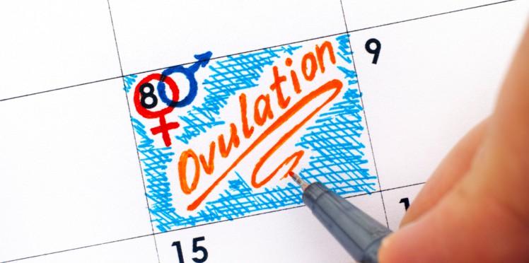 Les signes spécifiques de la période d'ovulation