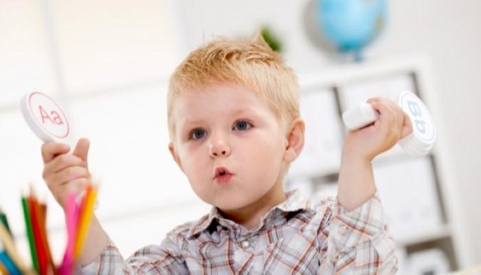 Qu'en est-il d'un bégaiement chez un enfant?