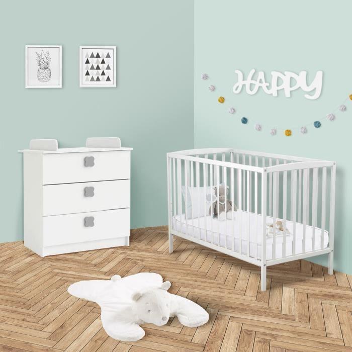 Pourquoi et comment humidifier la chambre du bébé ?