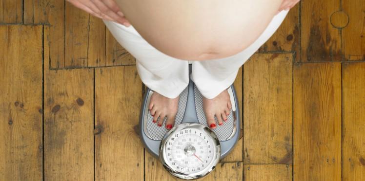 Le point sur la prise de poids durant la grossesse