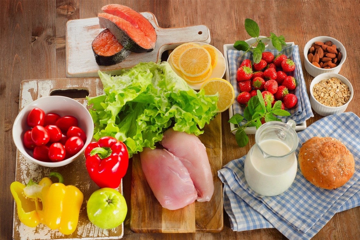 Les bases de l'alimentation pendant l'allaitement