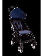 Promenade : équipements pour sortir et voyager avec bébé